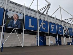 Leicester Stadium Web