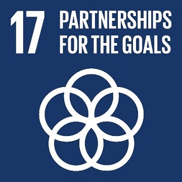 UN Sustainable Development Goal 17 - Partnerships For The Goals
