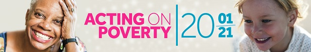 Giving World - 20 years of Acting on Poverty