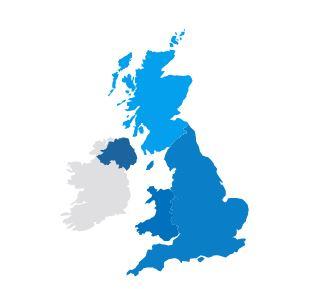 Giving World helps across the UK