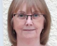 Board Member Frances Switala