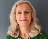 GIFTED Programme Manager Jo Watson-D'Ovidio