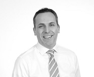Board Member Joshua Hoopes