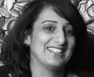 Founder/Director Sujata Sabharwal