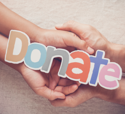 Donate now to stop a generation of children from falling into poverty