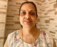 Board Member Pushpa Mistry